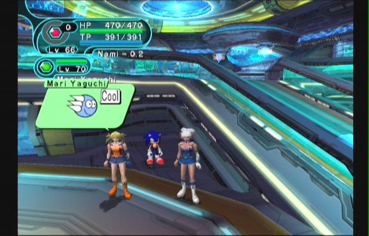 Evento Sonic#2