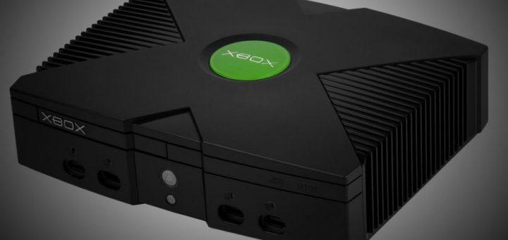 Original-Xbox